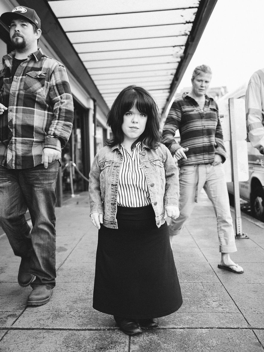 Photo Essay, Dwarfism Awareness Month, dwarf, little people, small people, Webster family, motivational, inspirational, Nancy Webster, Rachel Webster, Chris Webster, amazing people, awesome people, great people, photography, photographer, photoseries