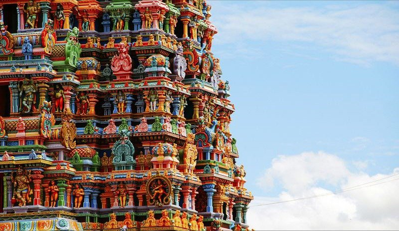 temple, Meenakshi Temple, iconic temple, incredible temple, ancient city, Madurai, Tamil Nadu, goddess Meenakshi, avatar of the Hindu goddess Parvati, Lord Shiva, Indian and international tourist attraction, tourist attraction, travelling, Hindu pilgrimage, religious, culture, cultural, spritual, india, sculptures
