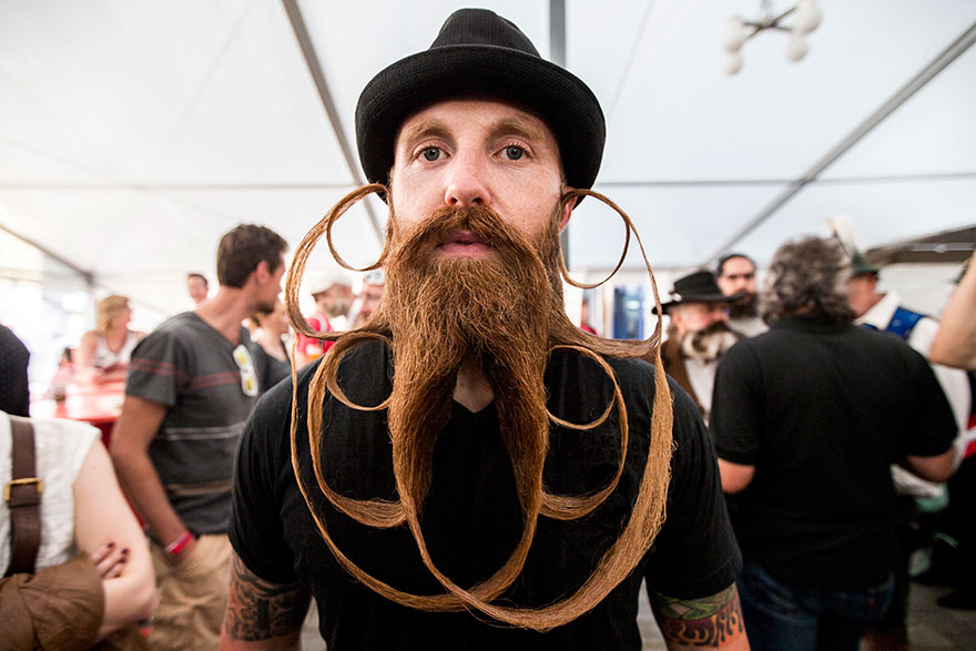 World Beard And Moustache Championships 2015, world beard moustache championship, photography, austria, Leogang, epic beards and moustaches, epic beards, epic moustaches, Moustaches, Partial Beards, Full Beards, funny, omg, wow, wtf, world, amazing, outstanding, competition, contest, weired, Austrian photojournalist, Jan Heitfleisch, photographer