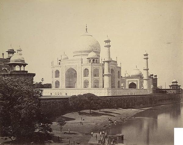 Photo,india photo,vintage,photography,tajmahal,unesco world heritage site,agra