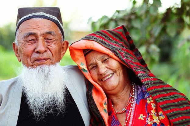 23 Myths and Reality About Uzbekistan | Asian Beauty