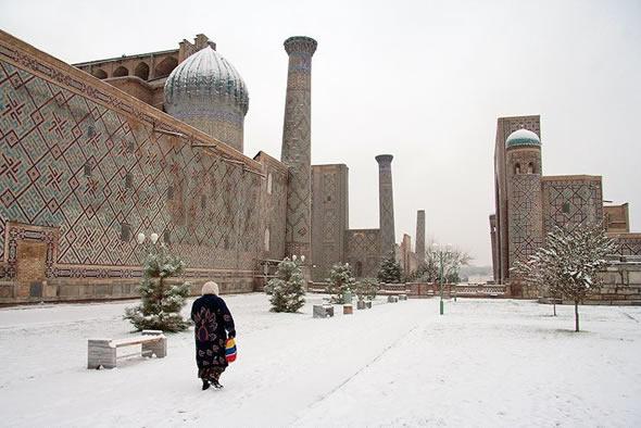 Tashkent uzbekistan prostitution