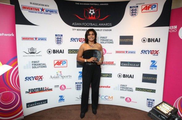 Football, Aditi Chauhan, West Ham United, West Ham Ladies, English Premier  League