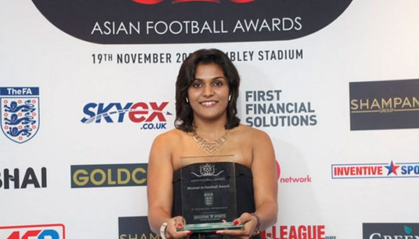 football, aditi chauhan, west ham united, west ham ladies, english premier league, asian, india, england, delhi, indian athlete, female athlete, hottest sportswomen, aditi chauhan photo, aditi chauhan personal