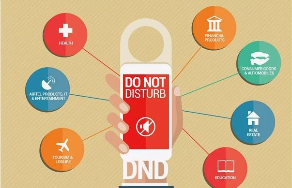 how to, do not disturb, indian, telecommunication, dnd registration, mobile, tips, tricks, hacks, mobile secret codes