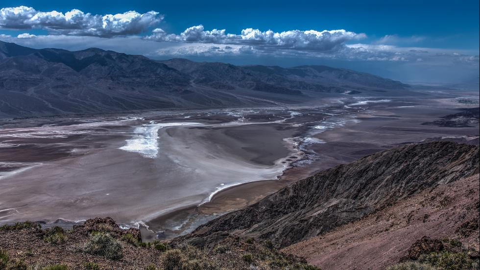 death valley, facts, america, national park, california, mojave desert, amazing, united states, vacation, mystery