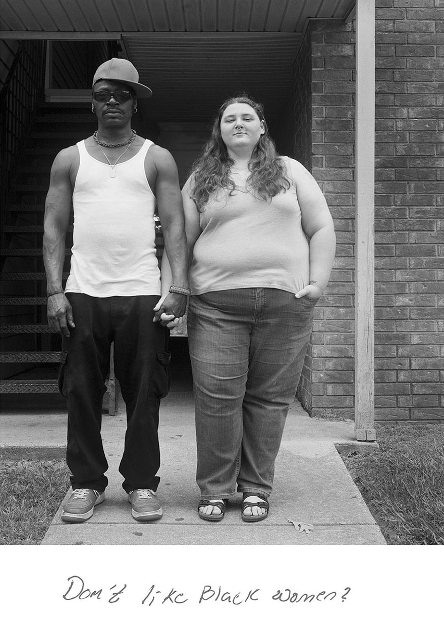 photography, photographer, Donna Pinckley, black and white photography, couple photography, love, mixed race couples, racism, Sticks and Stones, love, idea, amazing, project