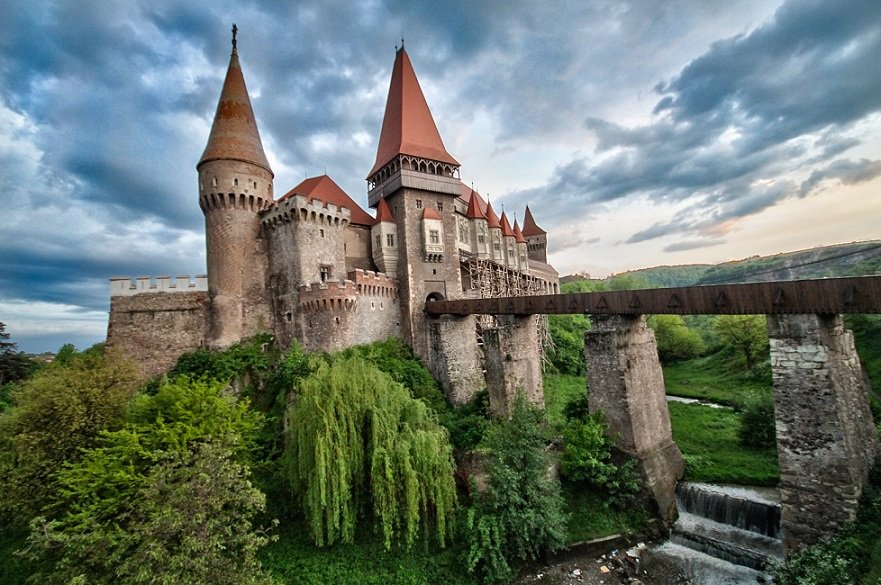 Top 7 Castles In Romania You Must See Before You Die