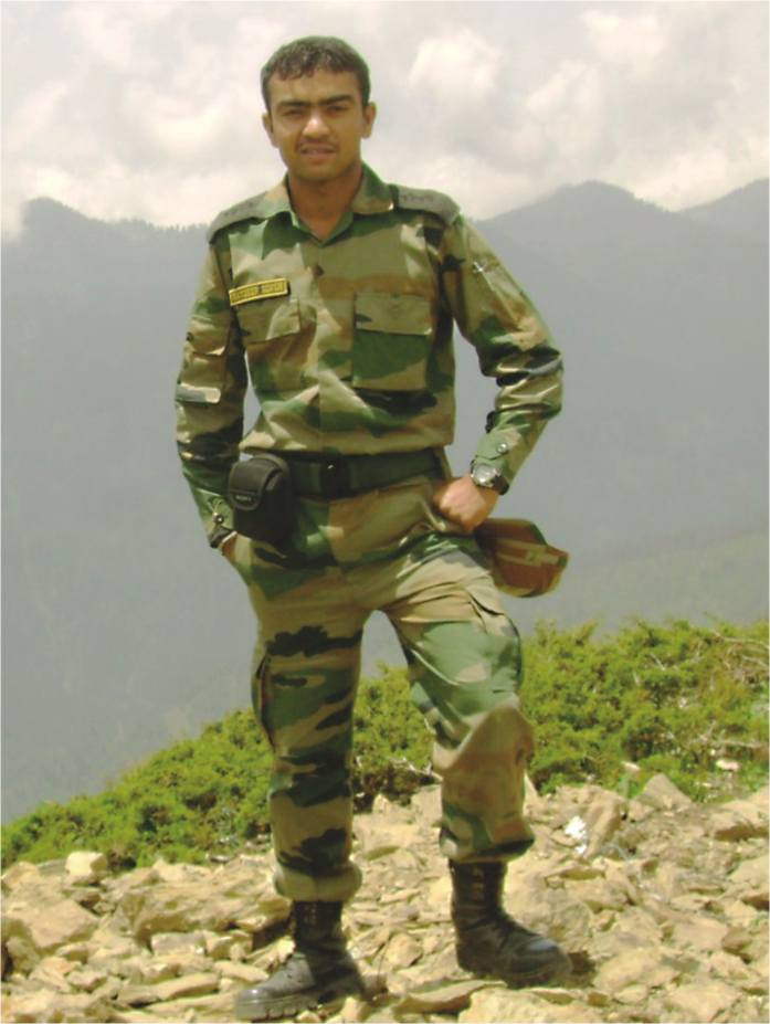 10 Amazing Stories of Incredibly Brave Indian Soldiers