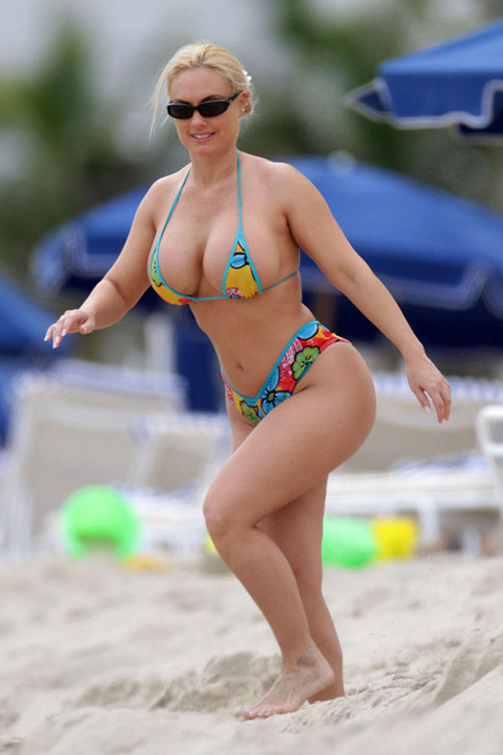 Nicki Minaj Nago >> American Model Mistaken As Hottest Croatian President Kolinda Grabar Kitarović | Reckon Talk