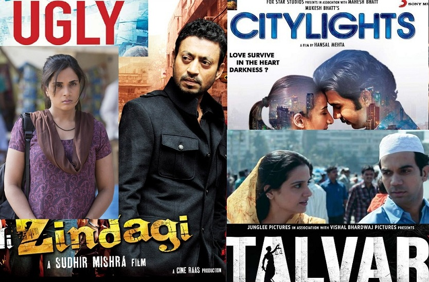 Bollywood Hottest Movies 2015