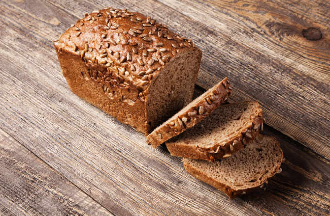 Bread Power (Ireland)
