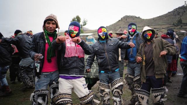 Takanakuy Festival (Peru)