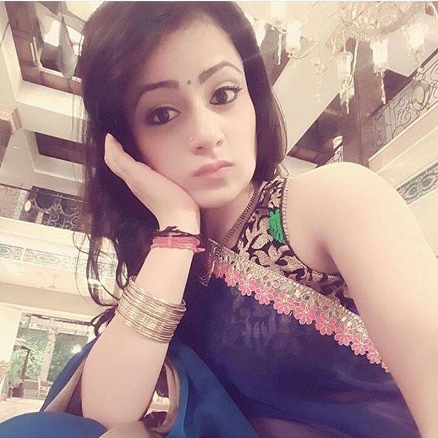 Radhika Madans Hot  Cute 20 Pics  Indian Tv Dancer Ishaani  Reckon Talk-6660