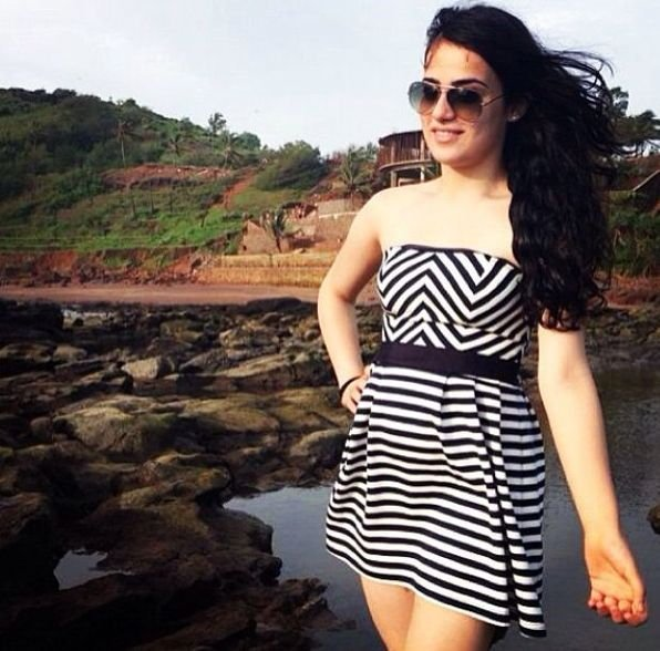 Radhika Madan S Hot Amp Cute 20 Pics Indian Tv Dancer Ishaani Reckon Talk