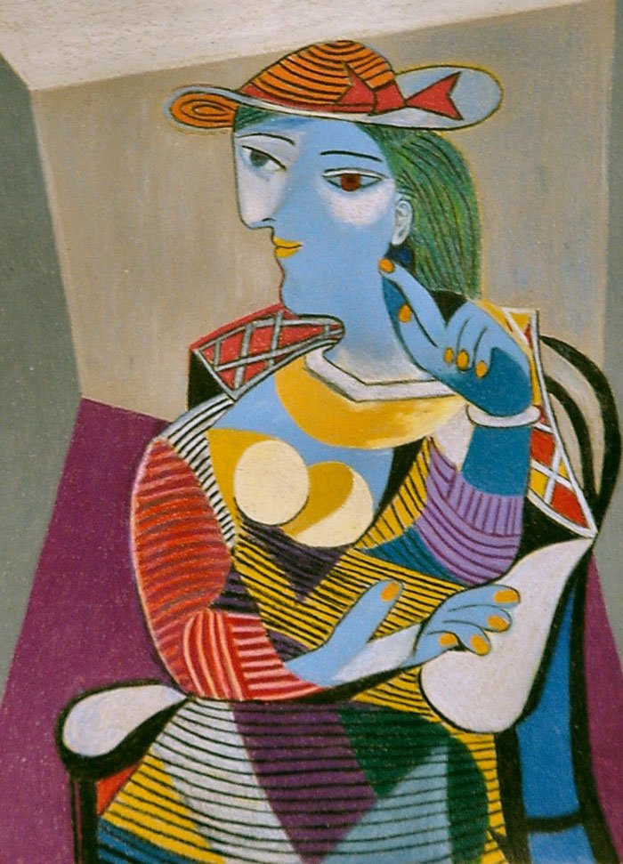 pablo picasso painting (6)