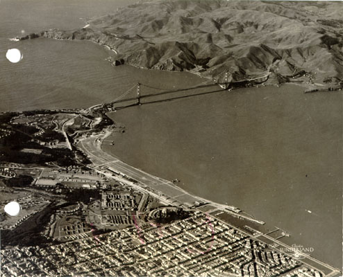 Honda Panama City >> 20 Rare & Old Photo's of San Francisco | Mega Series Part ...