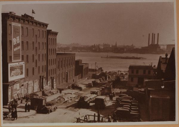 newyork , brooklyn bridge,  old american history, old photo, vintage pics, ,newyork old photo, manhattan old photo,old newyork footage