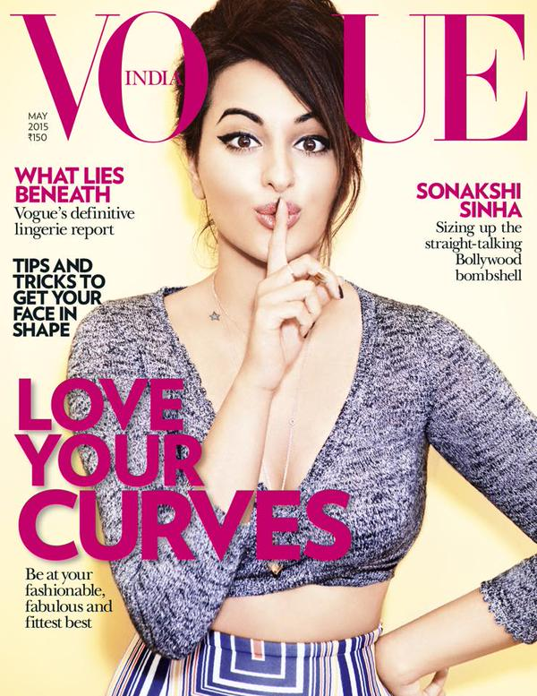 15 Cute Pics Of Hot Sonakshi Sinha Bollywood Actress ...