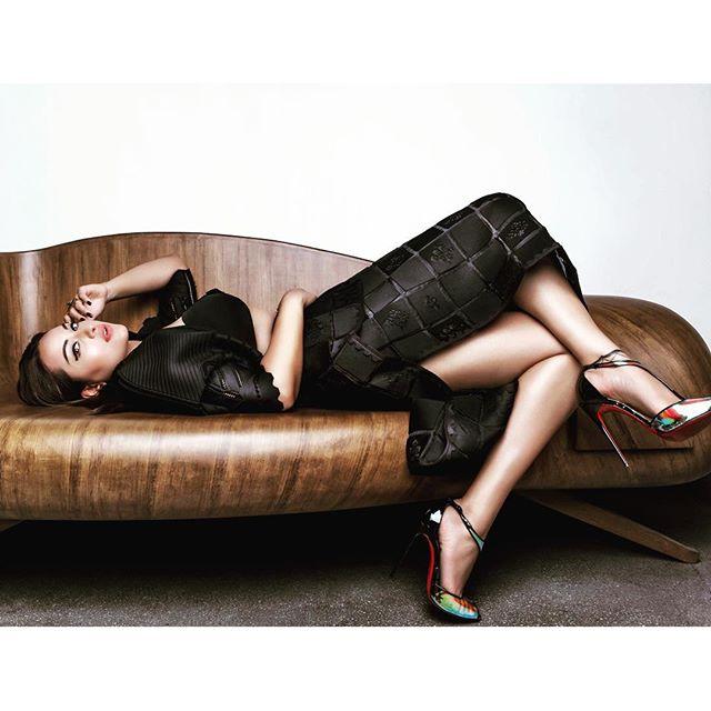 Hot Sonakshi Sinha Photo Shoot Bollywood Actress (3)