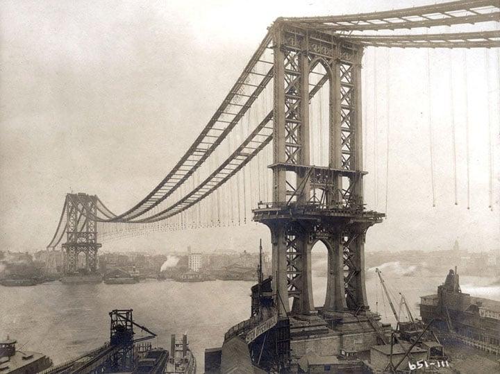 15 Rare Amp Old Photo S Of New York Mega Series Part 1