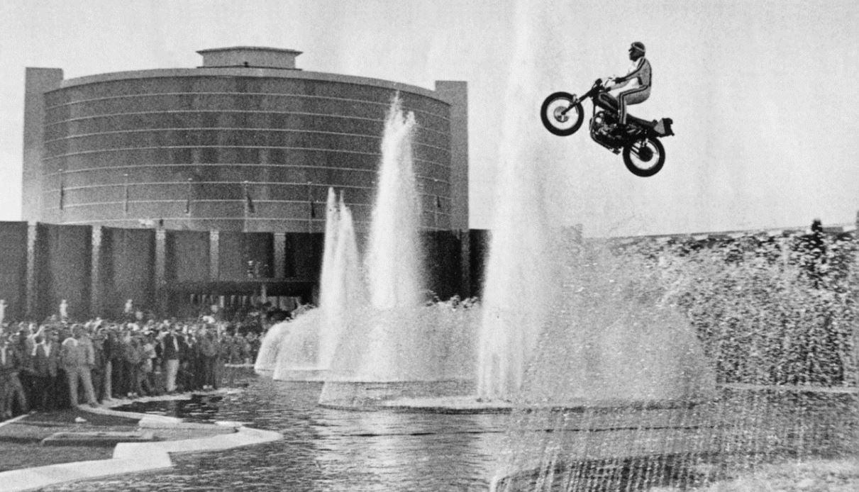 15 Rare & Old Photo's of Las Vegas - 135.1KB