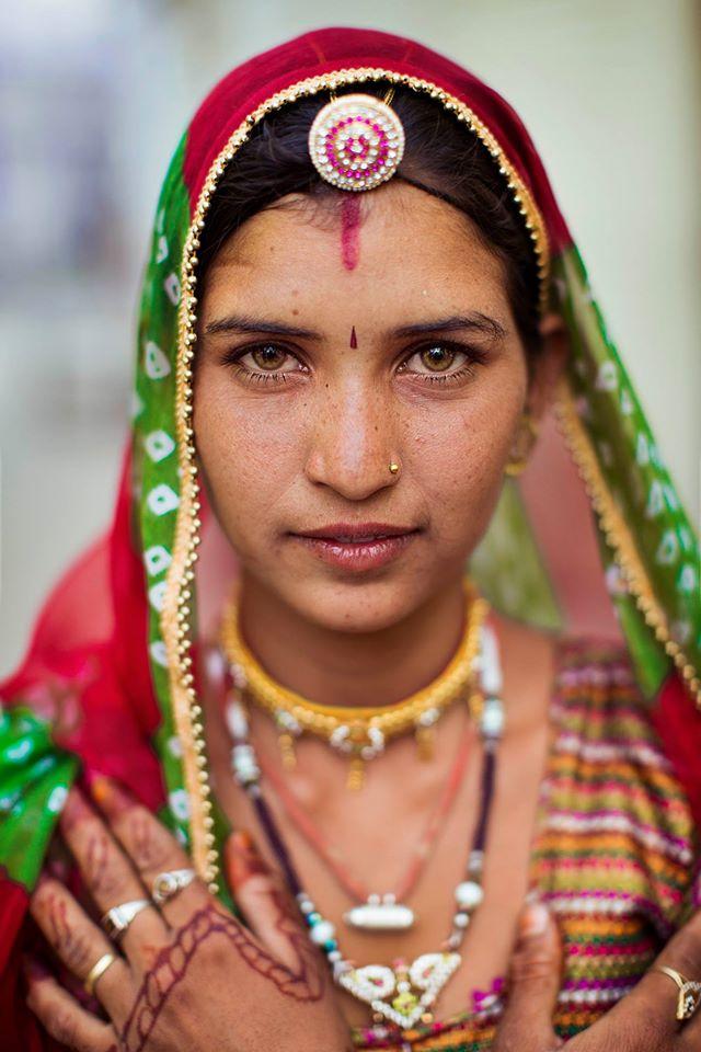Romanian Photographer Captured Indian Beauty The Atlas Of Beauty Reckon Talk