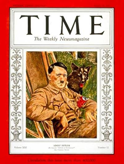 the rise of adolf hitler to absolute power in nazi germany With the death of german president paul von hindenburg, chancellor adolf hitler becomes absolute dictator of germany under the title of fuhrer, or.