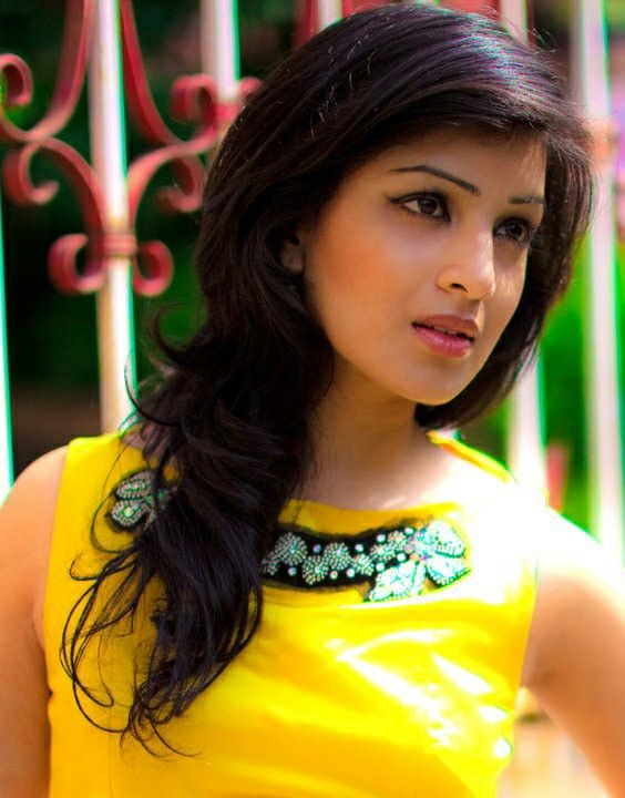 20 Hot & Spicy Photo's of Pallavi Sharda | Profile Details ...