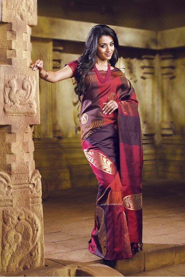 Trisha Krishnan Hot Sexy Cute Photos South Indian