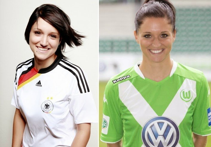 hottest female footballers, prettiest female soccer player, top 10 hottest female soccer players, hottest female football player, frauenfussball weltweit, lauri byrne, selina wagner, natalie vinti, julia simic, women's world cup, sexiest female soccer players, asian female footballer, canadian women's soccer, germany female soccer, hot female soccer players, american women's soccer, hope solo, hottest goalkeeper, fifa