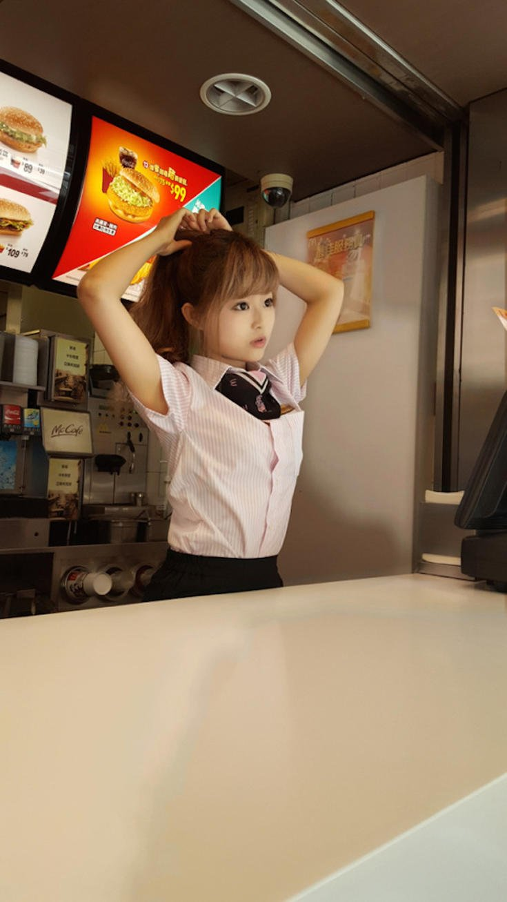 Japan college girl student corpse - 1 5