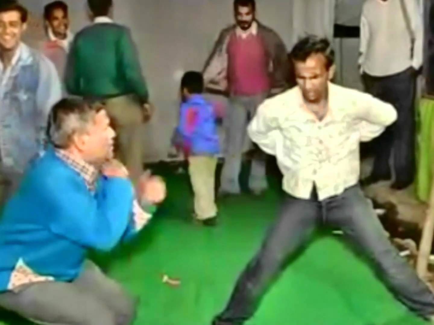 Funny Dance In Indian Marriage Video India