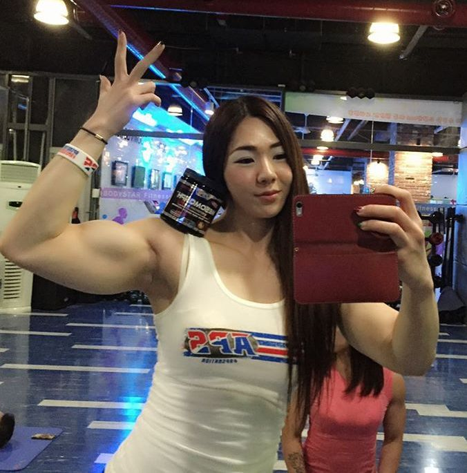 yeon woo jhi, yeon woo jhi photo, yeon woo jhi facebook, yeon woo jhi weight, yeon woo jhi pinterest, yeon woo jhi steroids, bodybuilder, south korea, korean girls, korean bodybuilder, king kong barbie, fit females, fitness inspiration, woo jhi