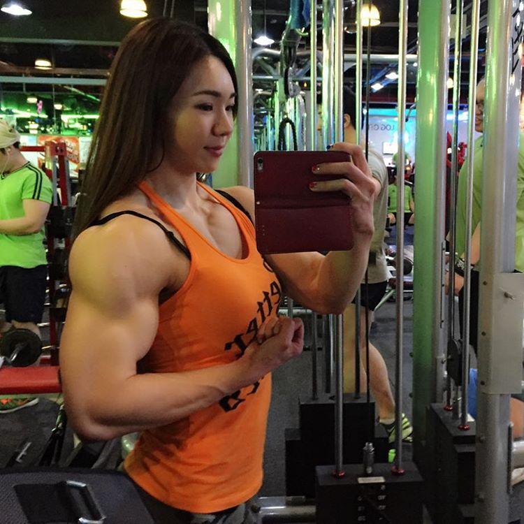 NPC/IFBB Pro League Transformation: Womens Physique