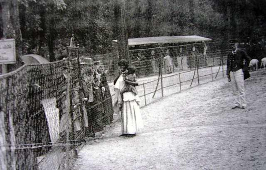 human zoo, europe, negro village, black people, africans, racism, humanity, secret of europe