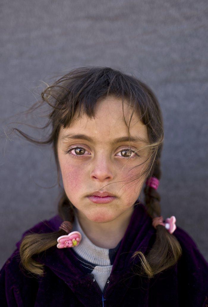 syrian refugee children, syria, refugees, middle east, photography, muhammed muheisen, war, associated press