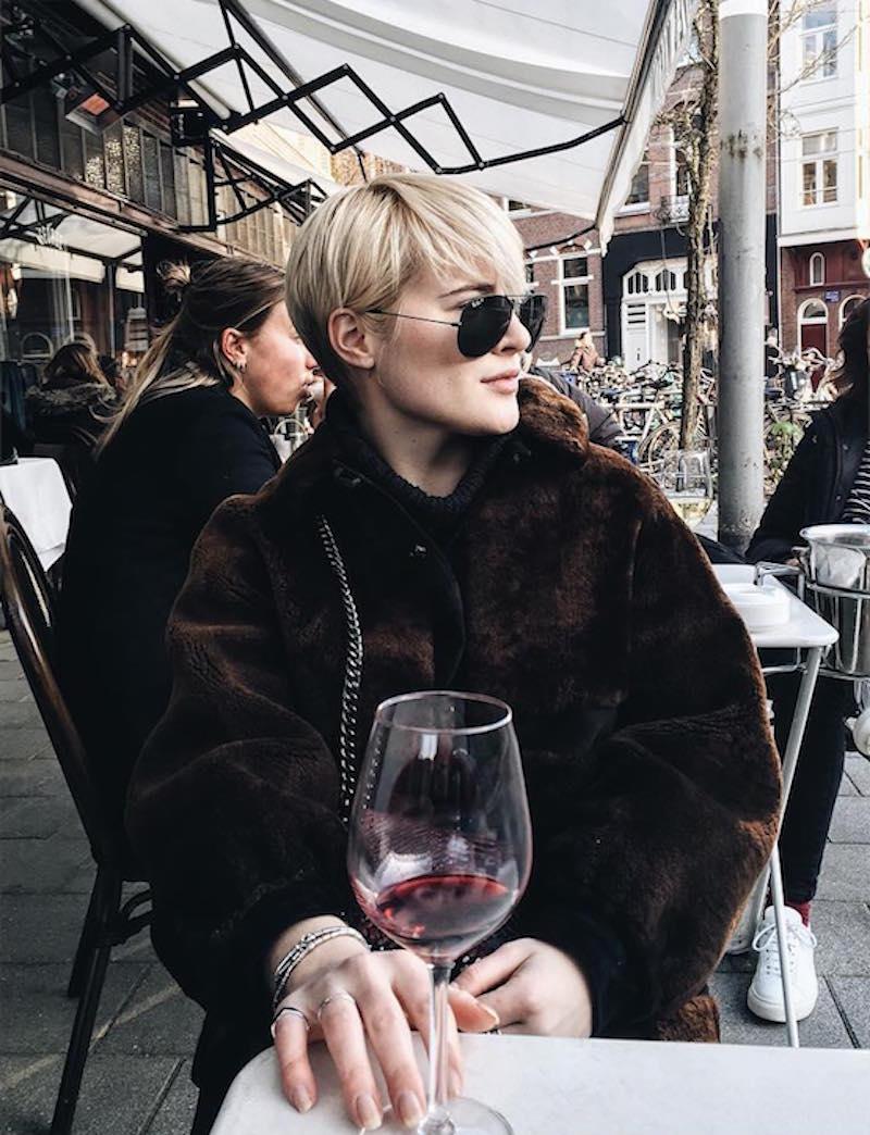 world's youngest billionaire, katharina andresen, alexandra andresen, norway, instagram, europe, billionaire sisters, second youngest billionaire in the world