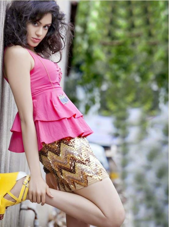 16 Hot Amp Spicy Photo S Of Adah Sharma Profile Details