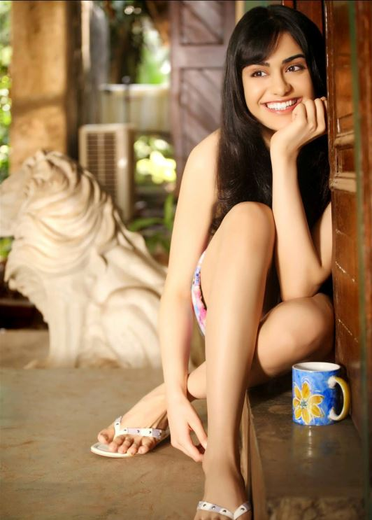Chut Lund Wallpapers 16 Hot Y Photo S Of Adah Sharma Profile Details Reckon Talk