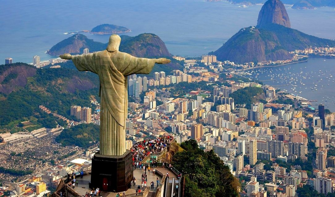 amazing facts, unknown facts, brazil , brazil facts , brazil amazing facts, brazil history , rio de janeiro, rio de janeiro facts , south american countries, south american country fact