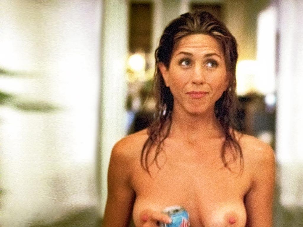 Hot Sexy Jennifer Aniston nude photo Most Beautiful Woman (13)