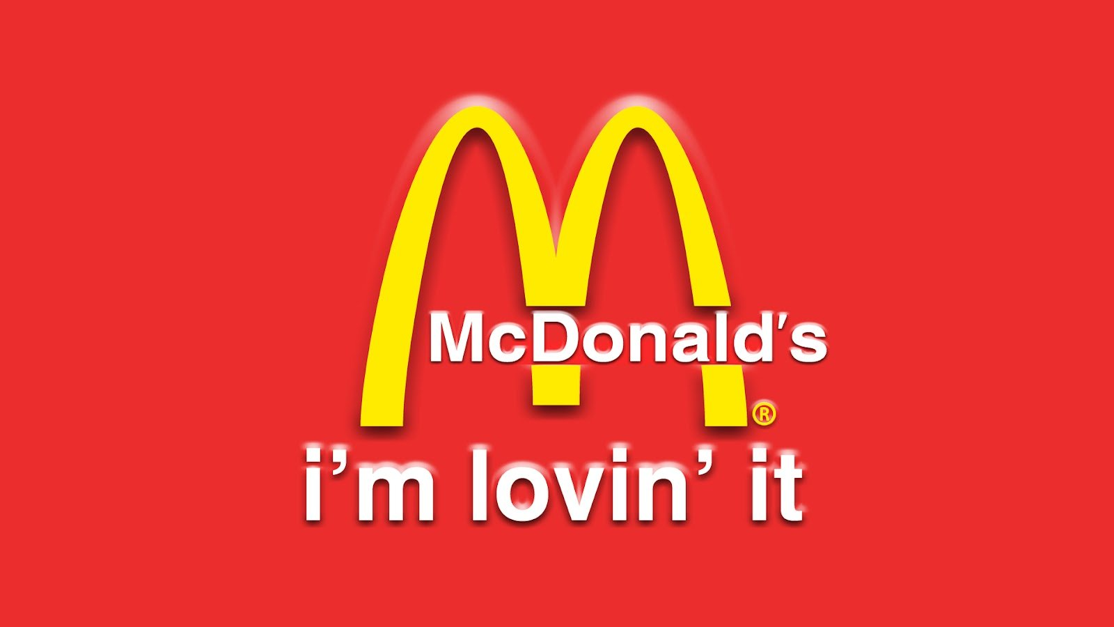 21 Facts You Should Know About McDonald's | i'm Lovin' it ...