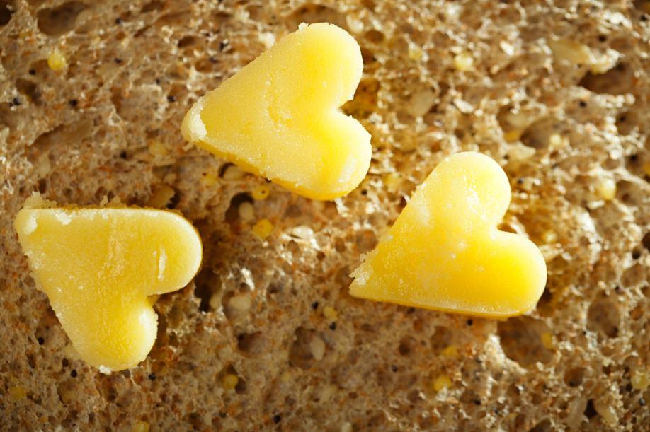 butter ghee heart shape, ghee butter health benefits, ghee butter facts