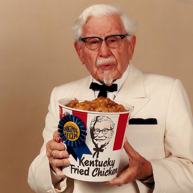 kfc , kfc facts , kfc amazing facts, kfc history , , kentucky fried chicken, kentucky fried chicken facts,kentucky fried chicken history