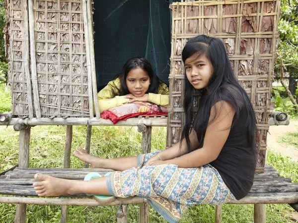 cambodian love huts, bizarre marriage rituals, asia, cambodia, teen sex, taboo, tribe, tradition, culture, sex rituals