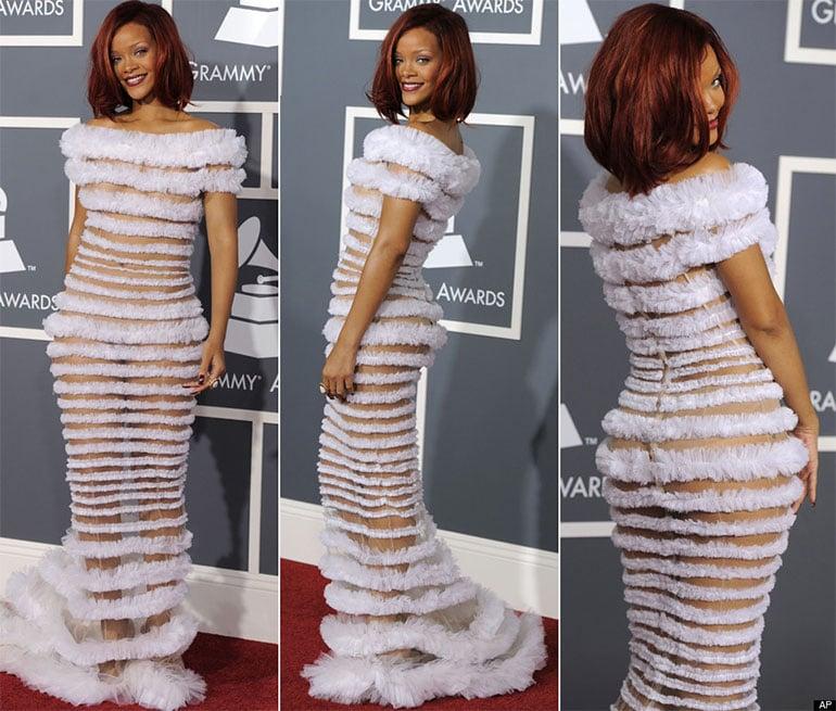 15 Hot & Spicy Photo's of Rihanna   Queen of Pop   Reckon Talk