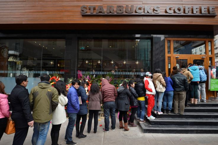 amazing facts, unknown facts, starbucks , starbucks facts , starbucks amazing facts, starbucks history,starbucks coffee