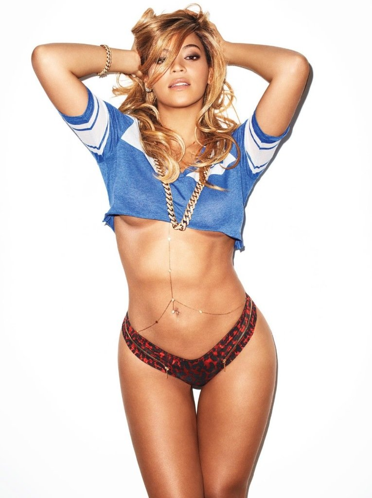 15 Hot amp Spicy Photos Of Beyonc Reckon Talk