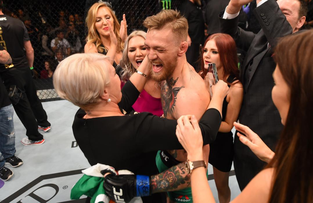 Conor Mcgregor Conor Mcgregor Facts Conor Mcgregor Fights Ufc Europe Mma